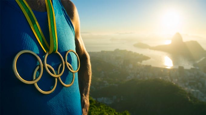 A busca pela medalha do marketing na Olimpíada